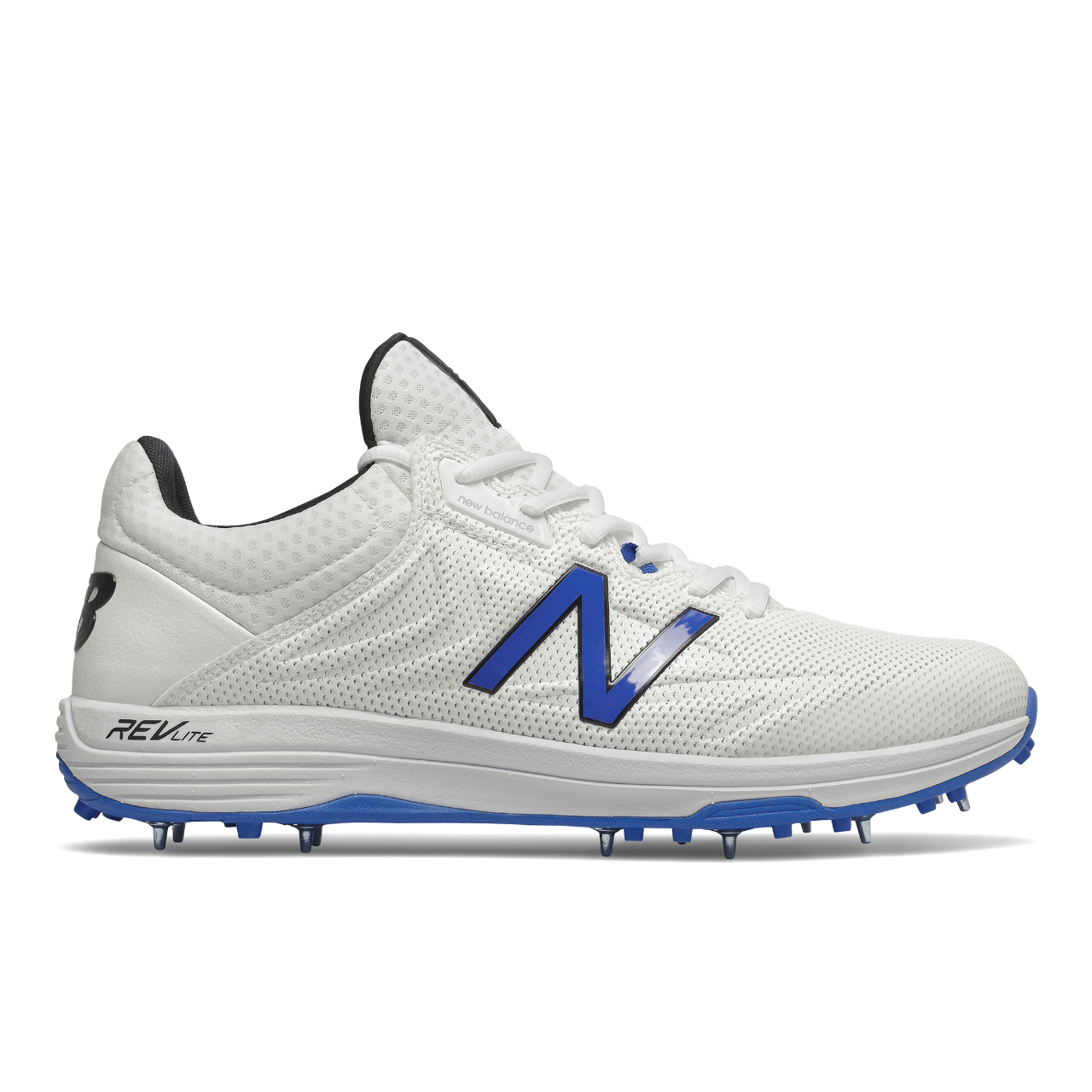 2021 New Balance CK10 BL4 Cricket Shoes