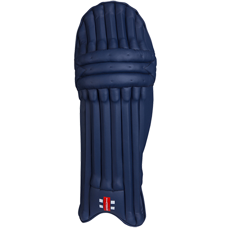2021 Gray Nicolls Prestige Navy Batting Pads