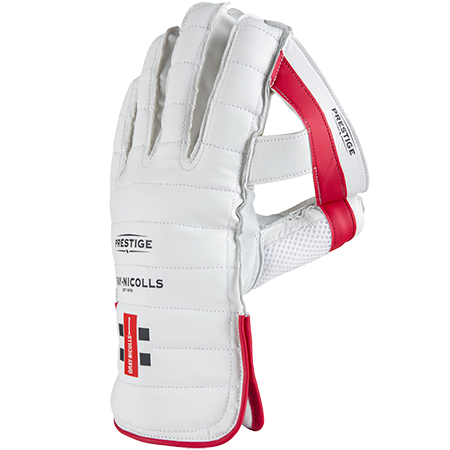 2021 Gray Nicolls Prestige Wicket Keeping Gloves