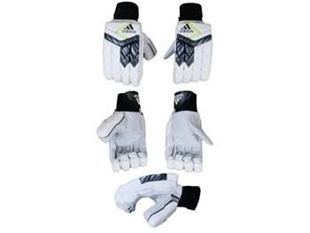 2021 Adidas Incurza 1.0 Batting Gloves
