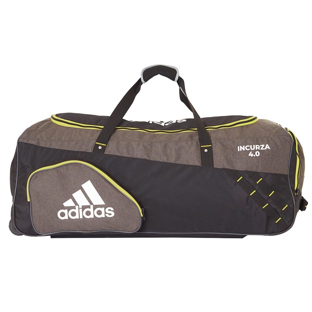 2021 Adidas Incurza 4.0 Wheelie Bag