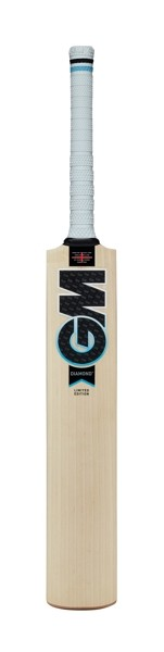 2021 Gunn and Moore Diamond DXM 101 Junior Cricket Bat