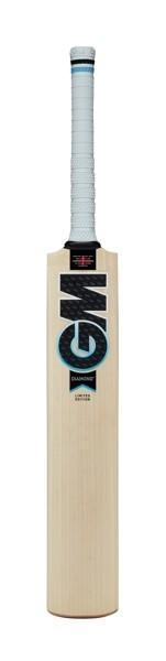 2021 Gunn and Moore Diamond DXM 404 Junior Cricket Bat