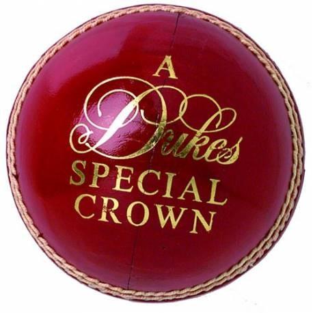 2017 Dukes Special Crown Cricket Ball