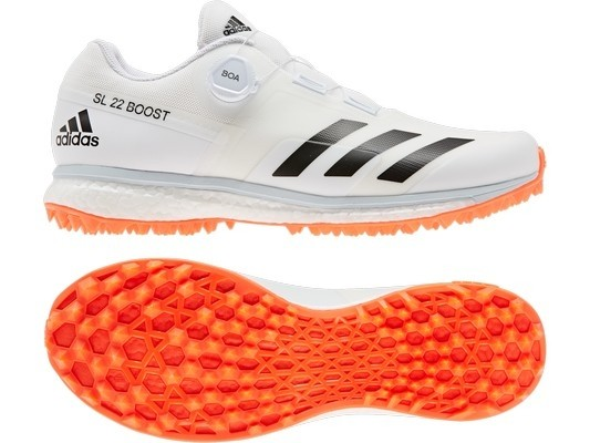 2020 Adidas AdiZero SL22 Boost Cricket Shoes