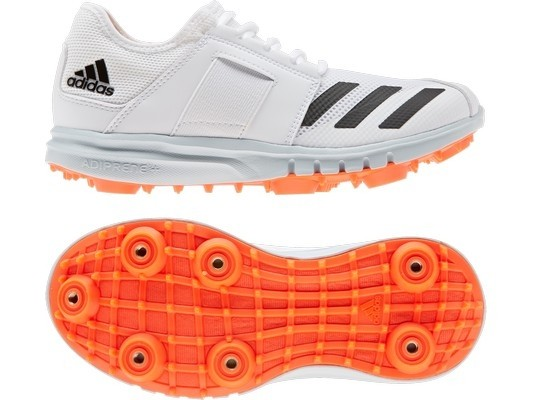2021 Adidas Howzat Junior Full Spike Cricket Shoes
