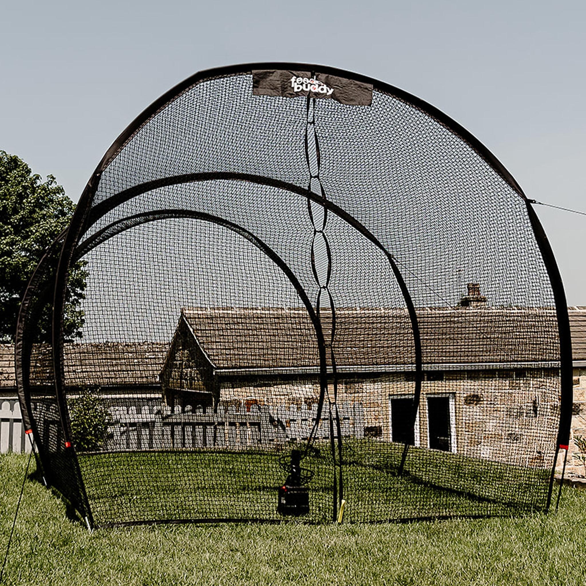 GS5 Batting Net