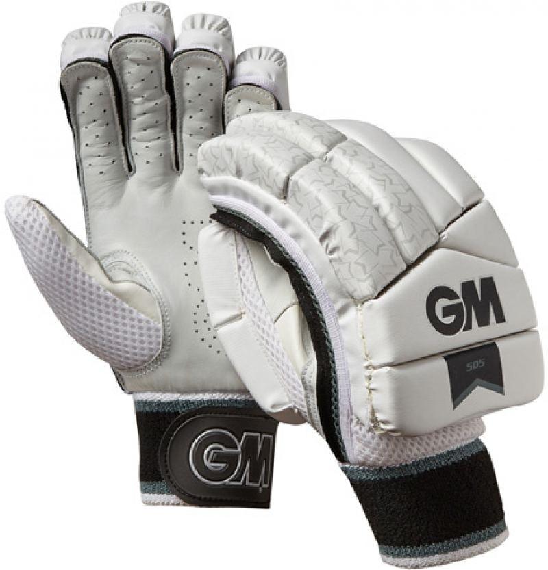 2019 Gunn and Moore 505 Batting Gloves