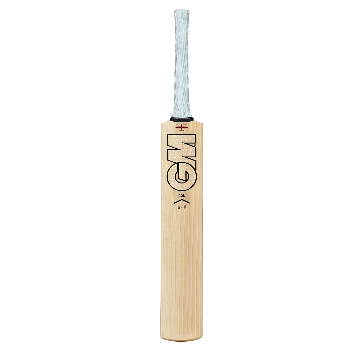 2020 Gunn and Moore Icon DXM Limited Edition Cricket Bat