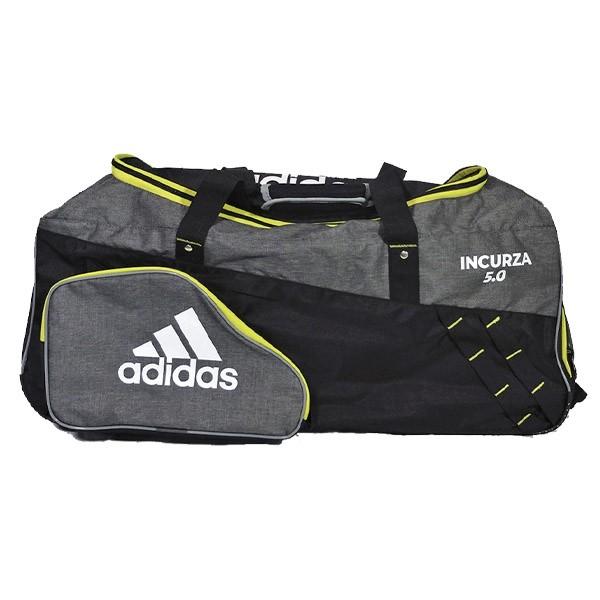 2021 Adidas Incurza 5.0 Junior Wheelie Bag
