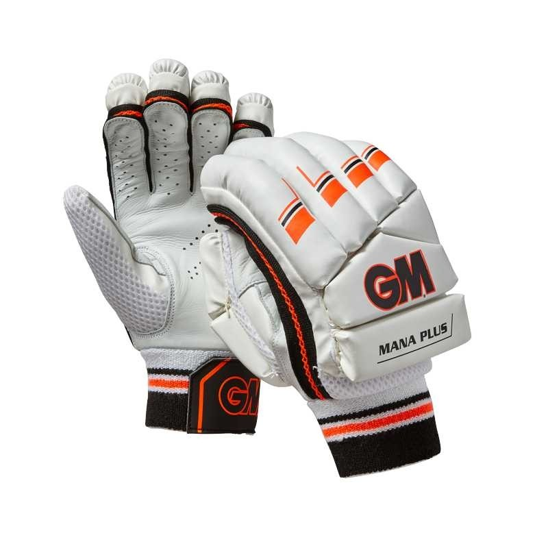 2018 Gunn and Moore Mana Plus Batting Gloves