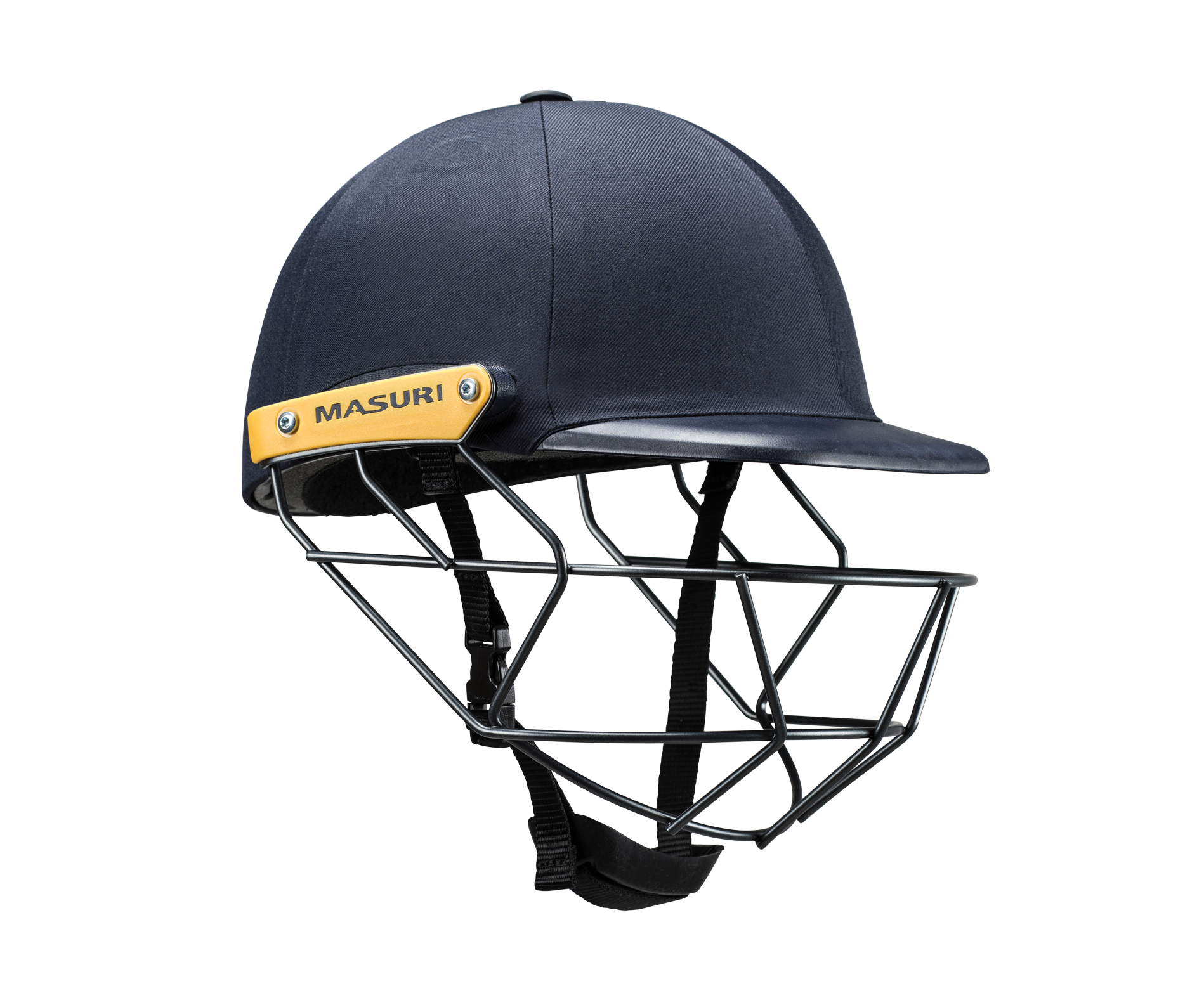 2021 Masuri C-Line Plus Steel Junior Cricket Helmet