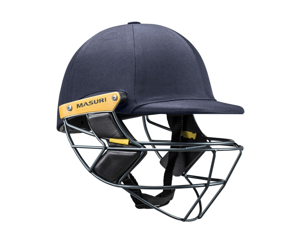 2021 Masuri E-Line Steel Cricket Helmet