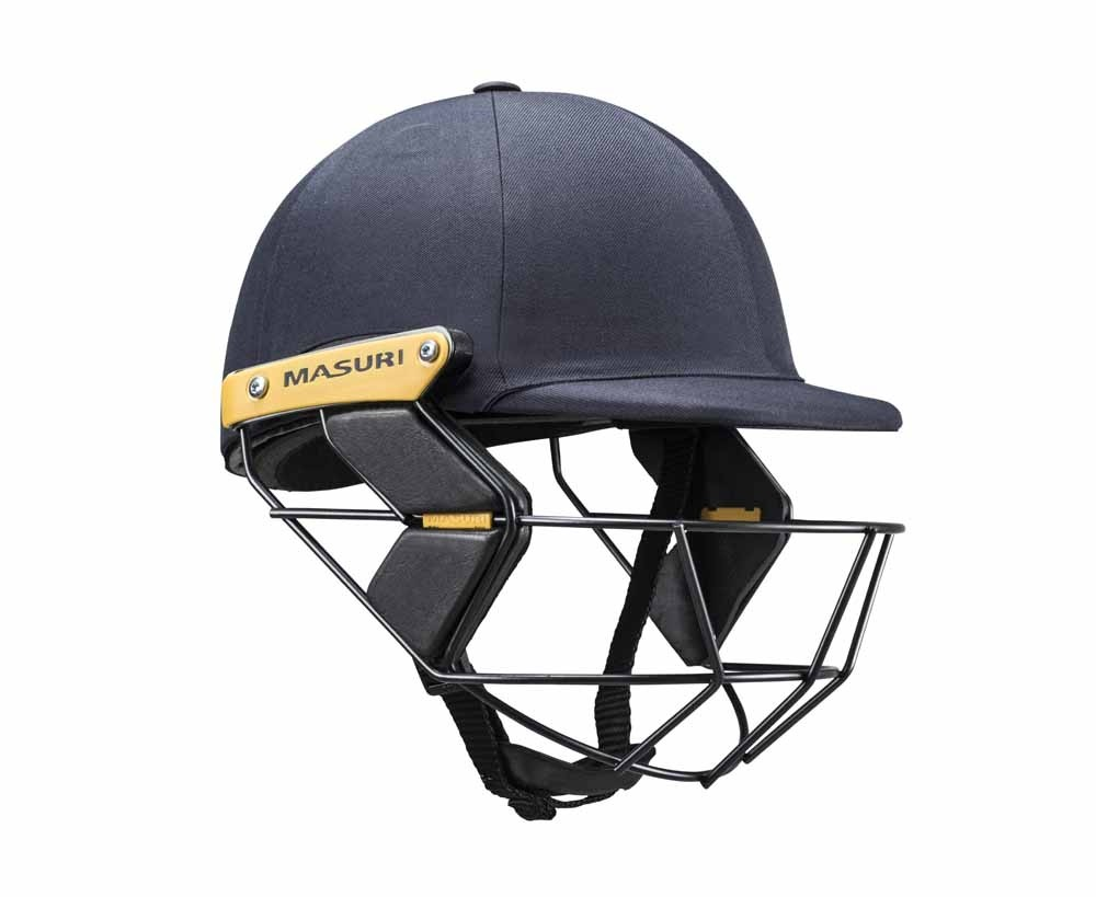 2017 Masuri Original Series Legacy Junior Cricket Helmet