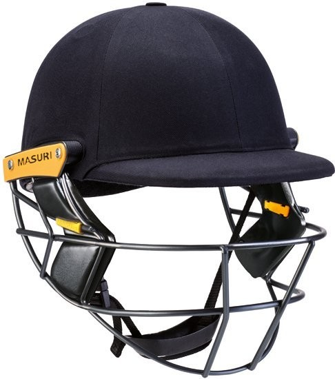 2017 Masuri Original Series Test Titanium Cricket Helmet