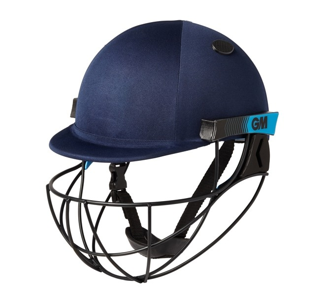 2021 Gunn and Moore Neon Geo Cricket Helmet