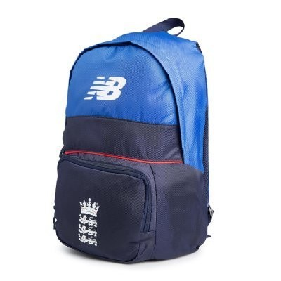 2017 New Balance England Cricket Backpack