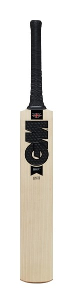 2019 Gunn and Moore Noir DXM Limited Edition Cricket Bat