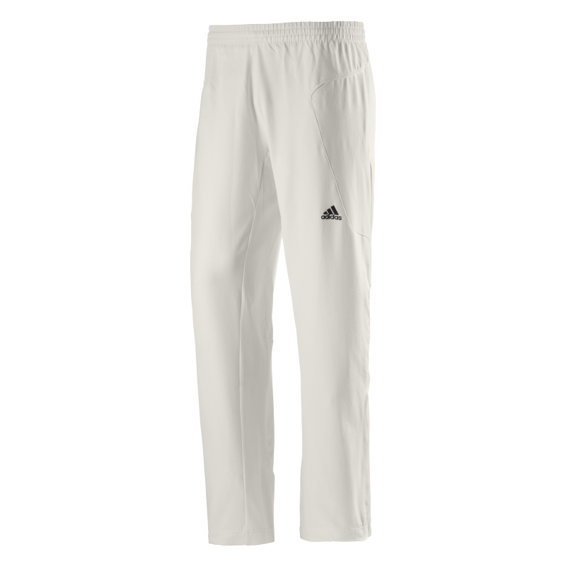 Adidas Junior Playing Trousers Front
