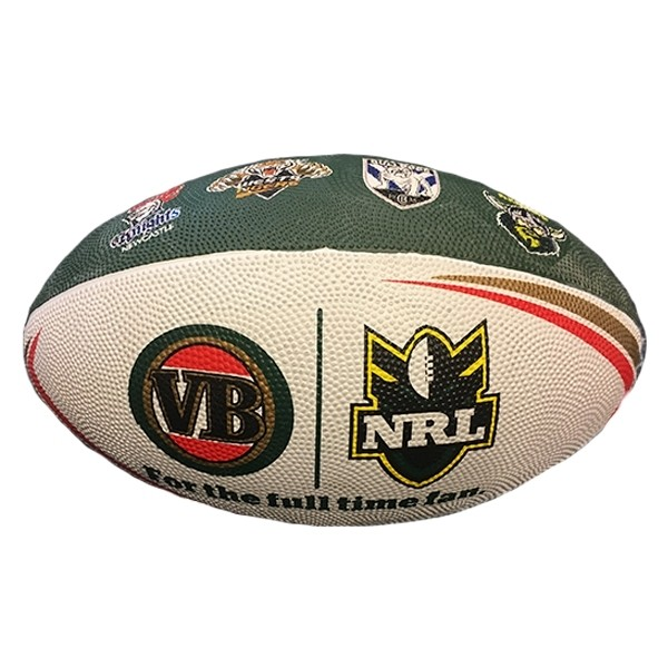 NRL Rugby Ball