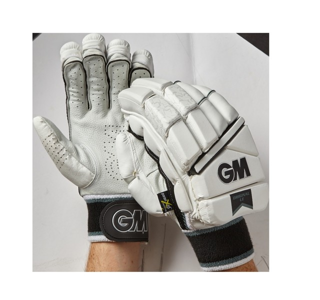 2019 Gunn and Moore Original Limited Edition Batting Gloves *