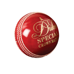 Dukes Special Match 'A' Cricket Ball
