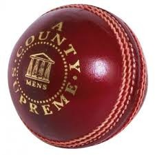 Readers County Supreme A Cricket Ball