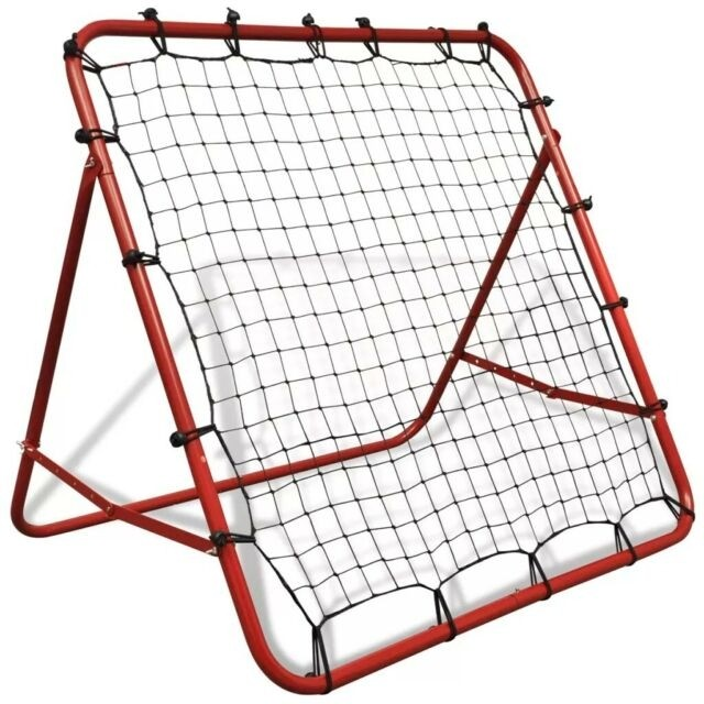 Large Rebound Cricket Catching Net