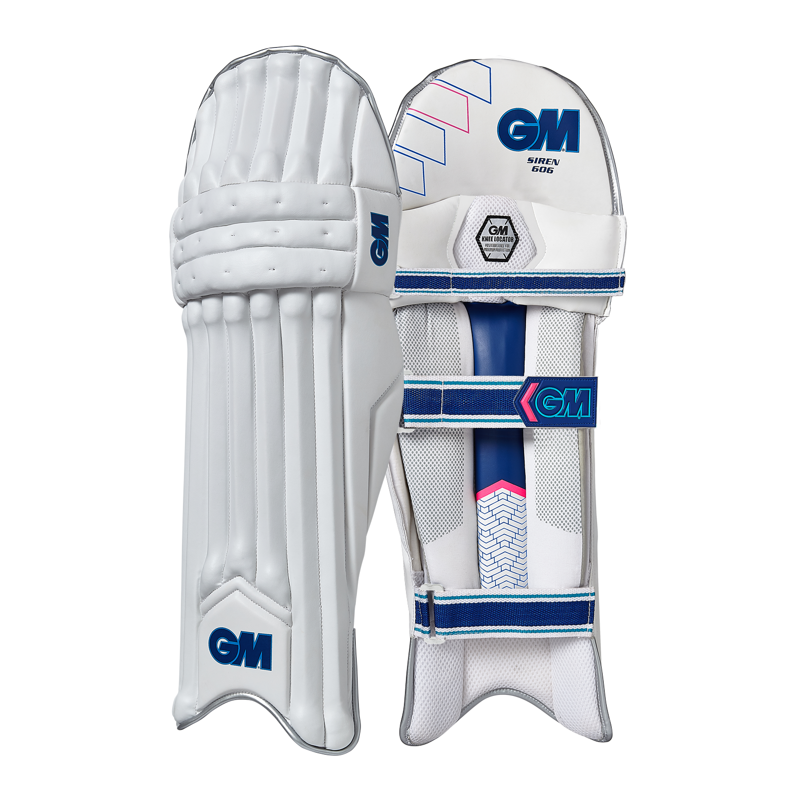2021 Gunn and Moore Siren 606 Batting Pads