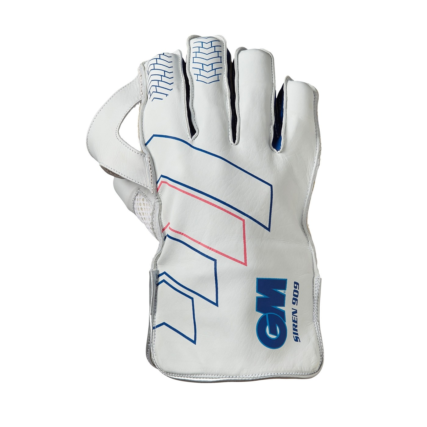 2021 Gunn and Moore Siren 909 Wicket Keeping Gloves