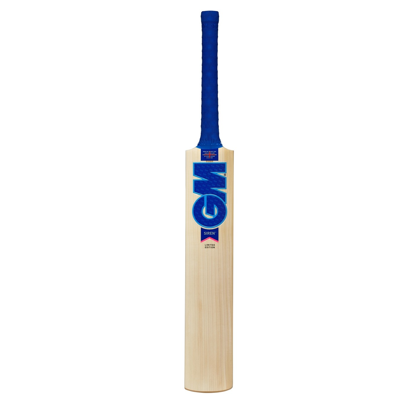2021 Gunn and Moore Siren DXM 808 Cricket Bat