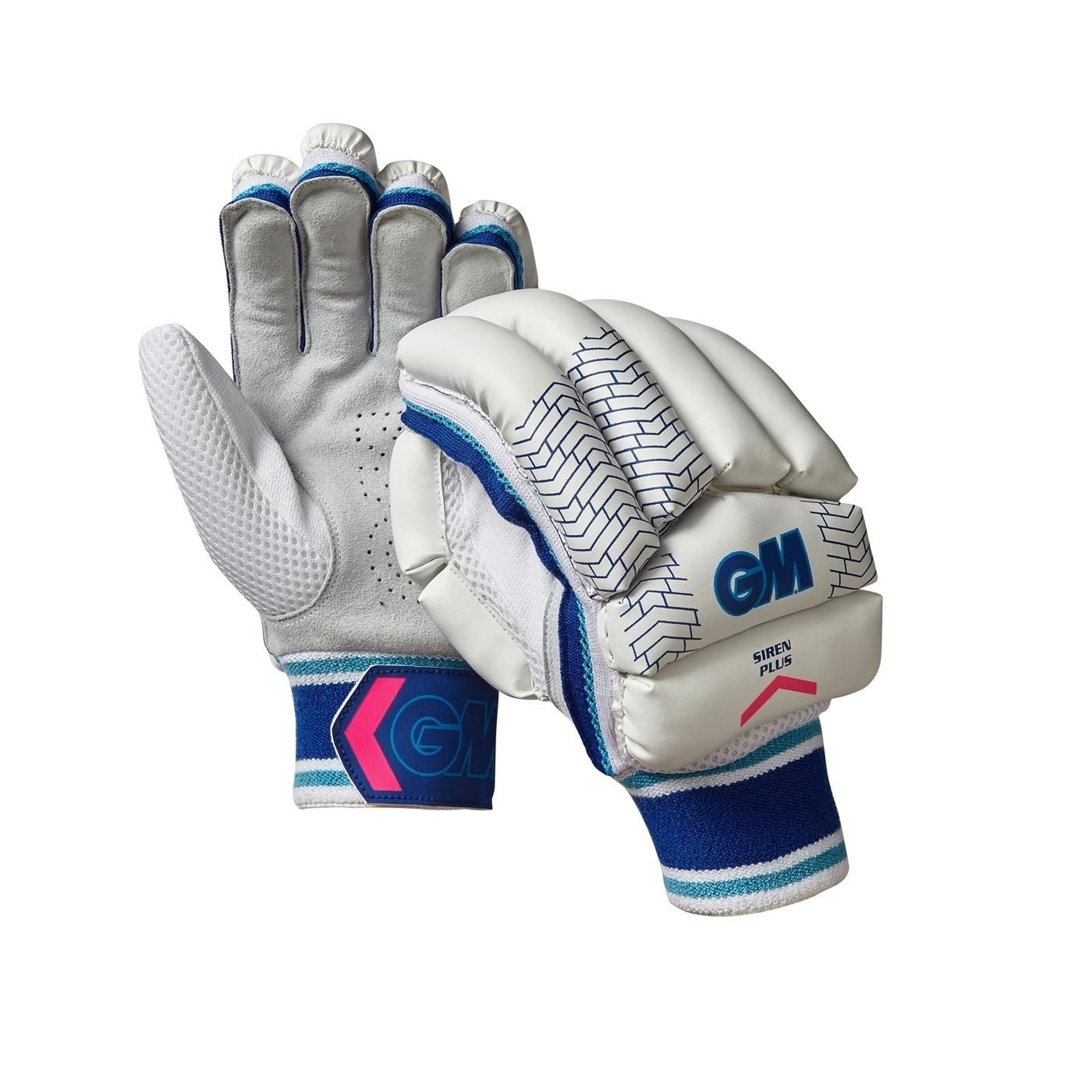 2021 Gunn and Moore Siren Plus Junior Batting Gloves