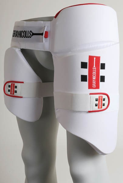 2017 Gray Nicolls All in One Thigh Pad