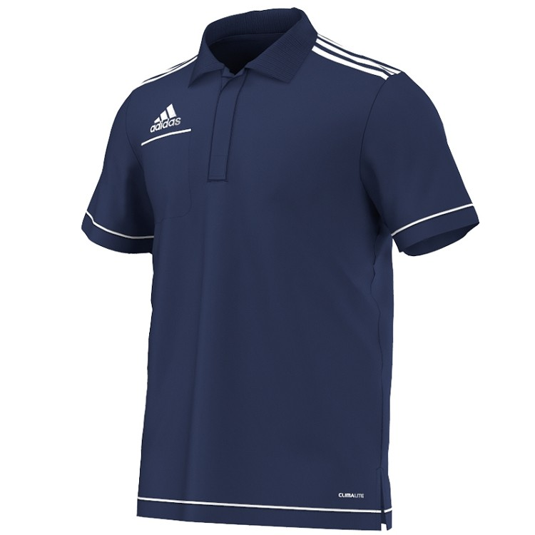 Adidas Navy Polo Shirt