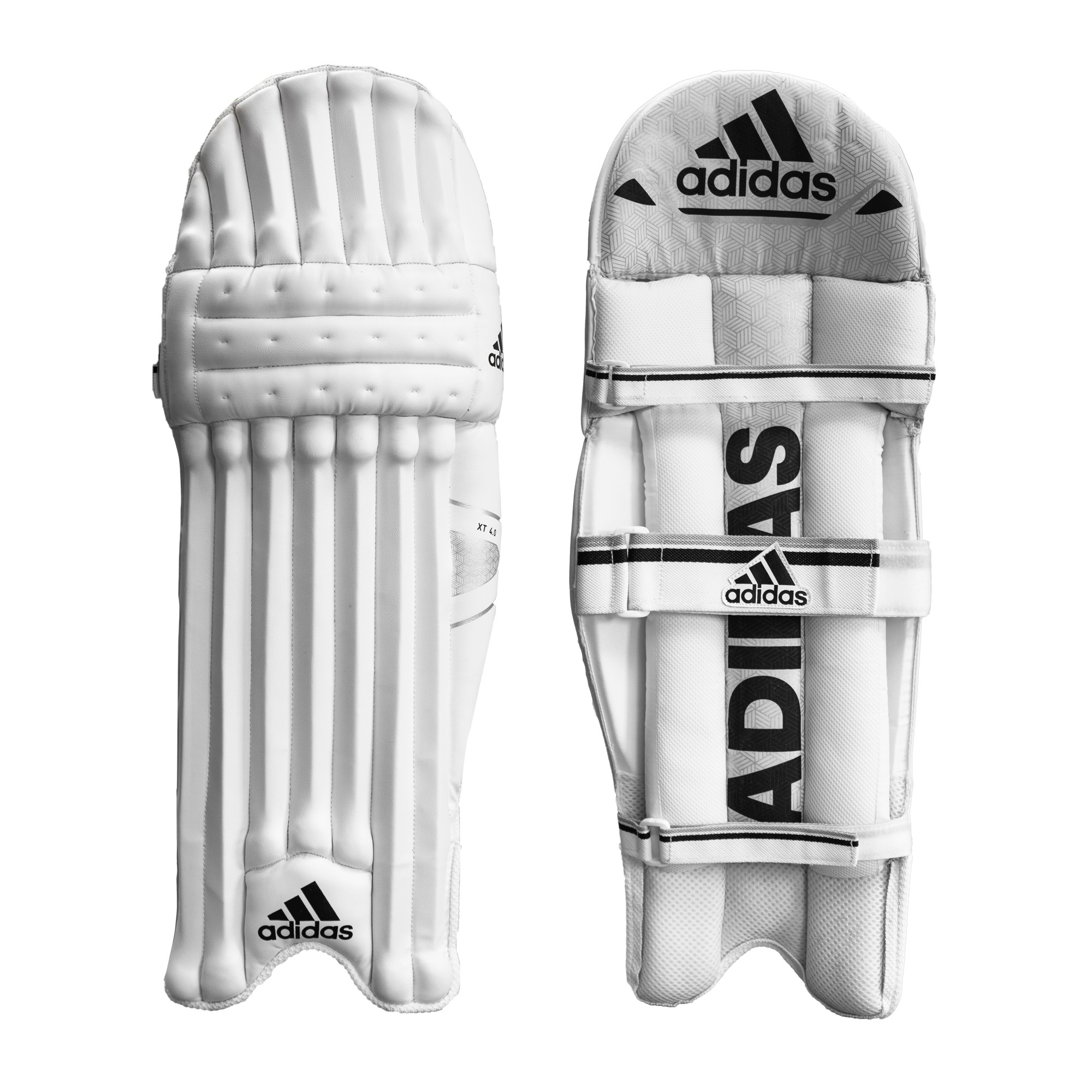 2019 Adidas XT 4.0 Junior Batting Pads