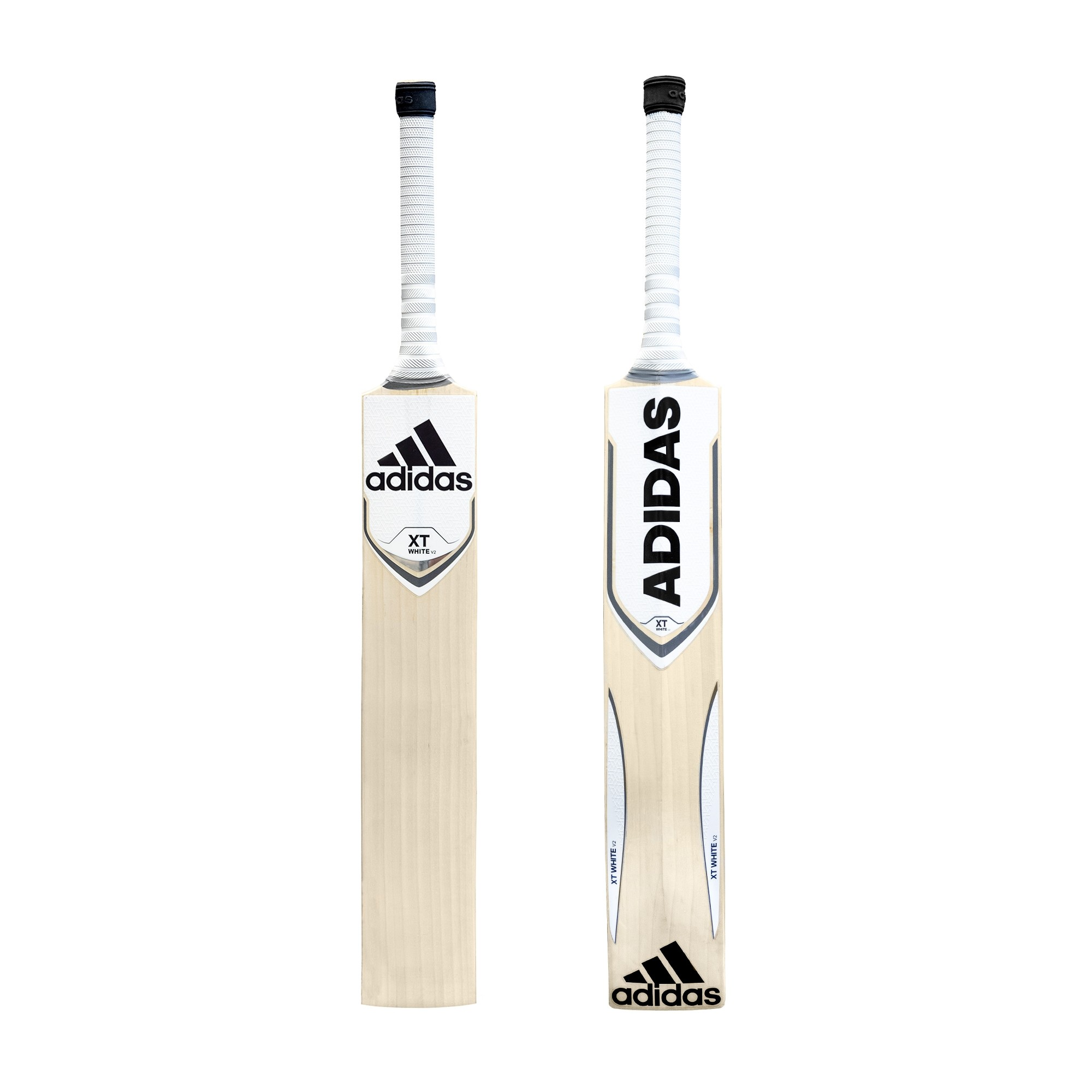 2019 Adidas XT White 3.0 Cricket Bat