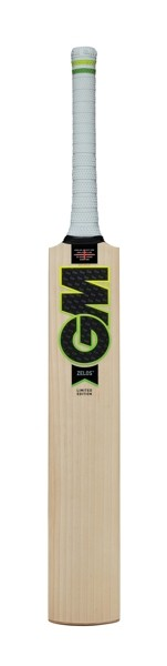 2020 Gunn and Moore Zelos DXM Limited Edition Cricket Bat