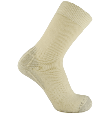 Horizon Cream County Cricket Socks