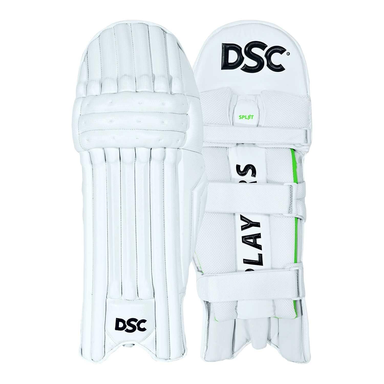 2021 DSC Spliit Players Batting Pads