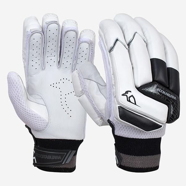 2021 Kookaburra Shadow 3.3 Batting Gloves