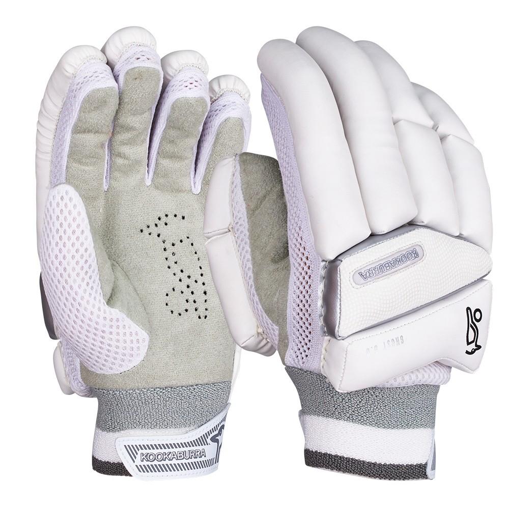 2019 Kookaburra Ghost 5.0 Batting Gloves *