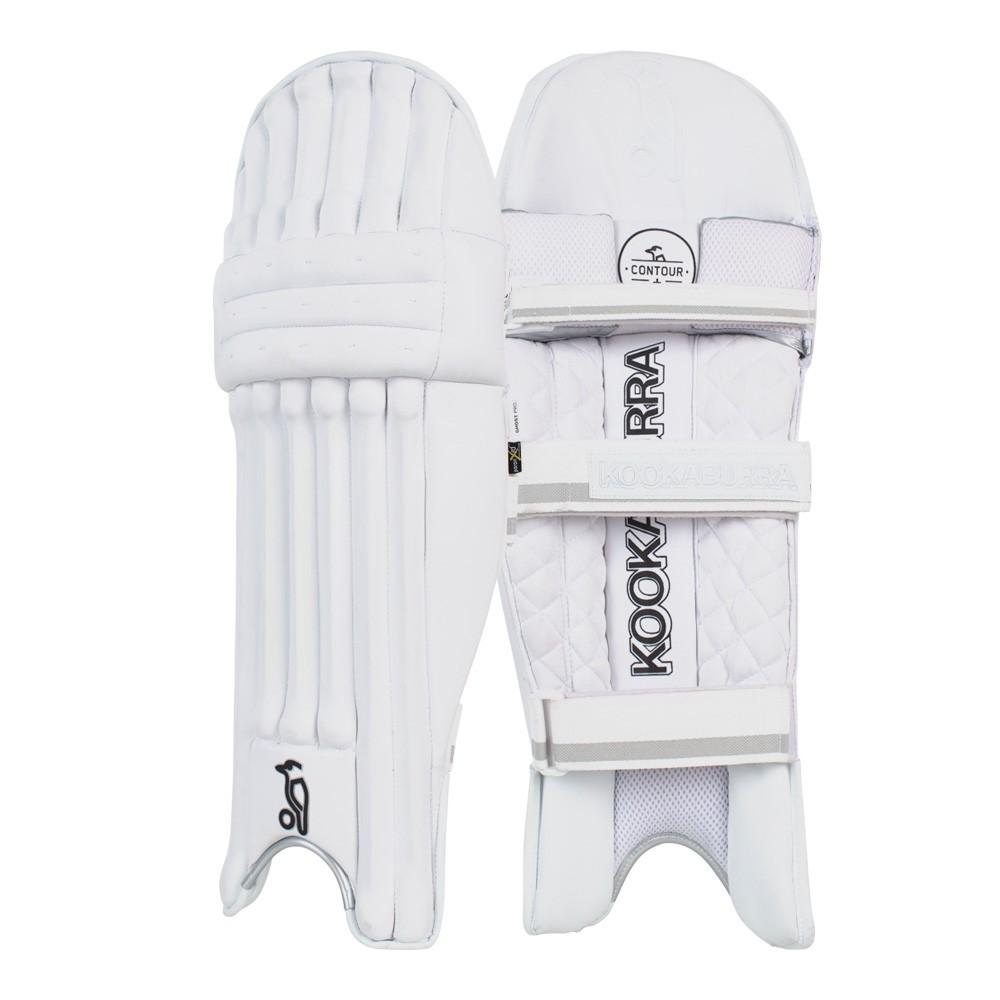 2021 Kookaburra Ghost Pro Batting Pads