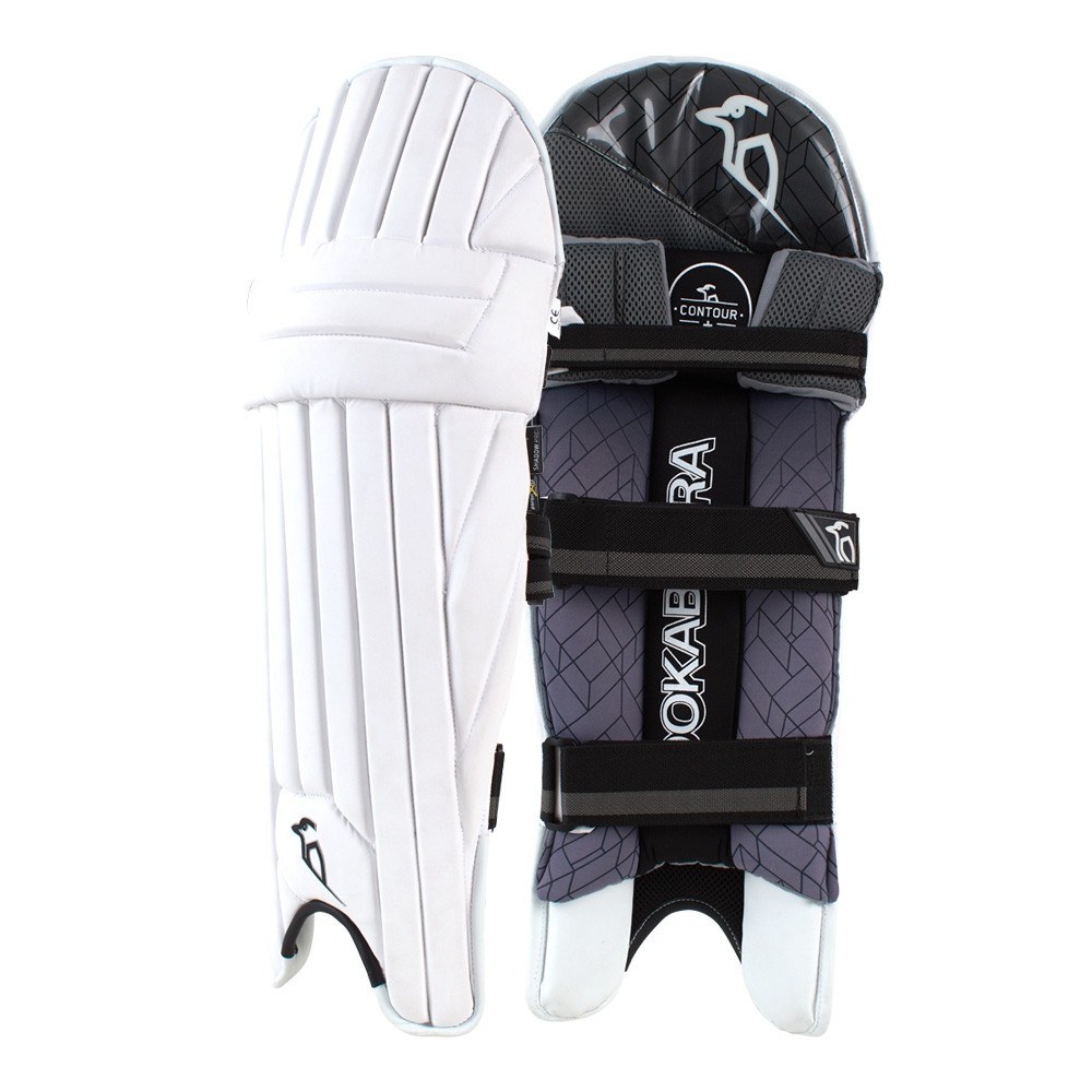 2020 Kookaburra Shadow Pro Batting Pads