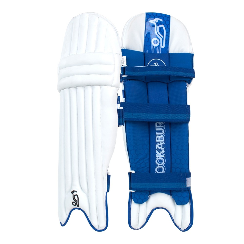 2021 Kookaburra Pace 3.4 Slim-fit Batting Pads