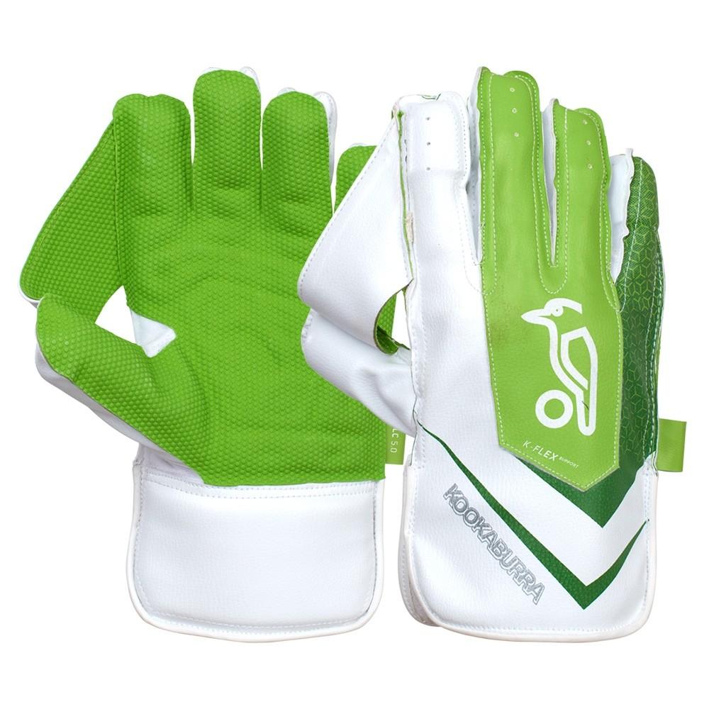 2020 Kookaburra LC 5.0 Wicket Keeping Gloves