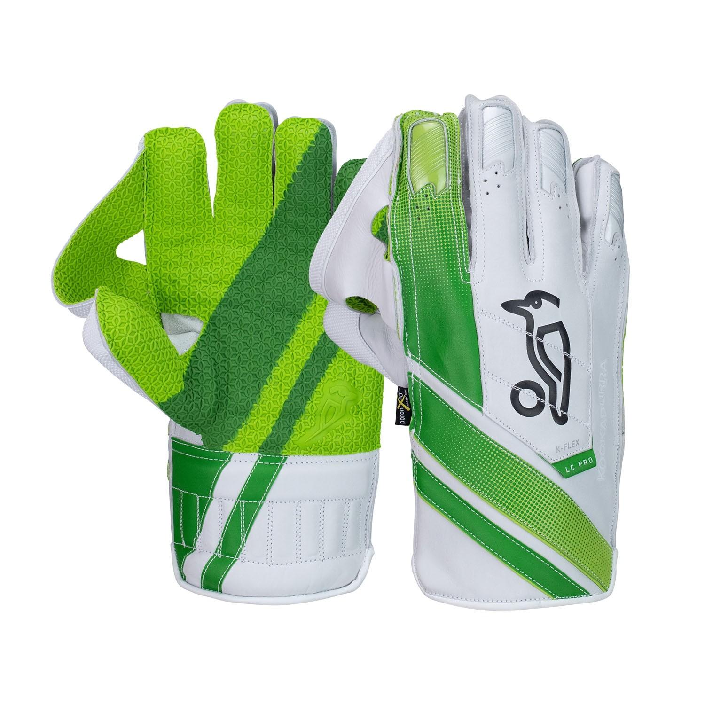 2021 Kookaburra LC Pro Wicket Keeping Gloves