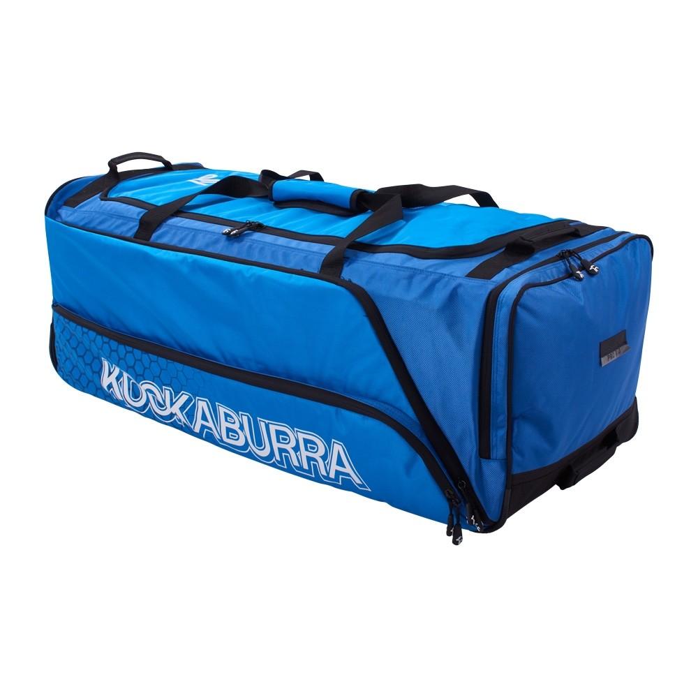 2021 Kookaburra Pro 1.0 Wheelie Cricket Bag