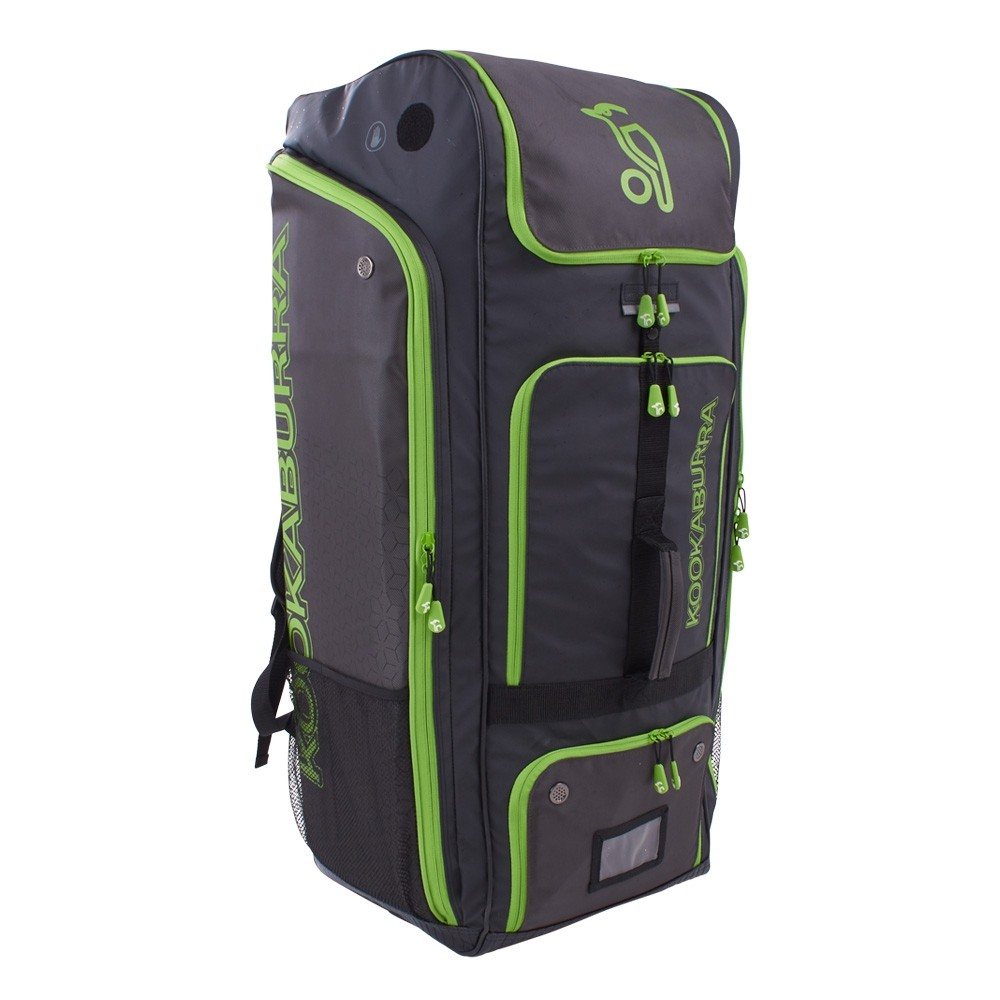 2021 Kookaburra Pro Players Duffle Cricket Bag