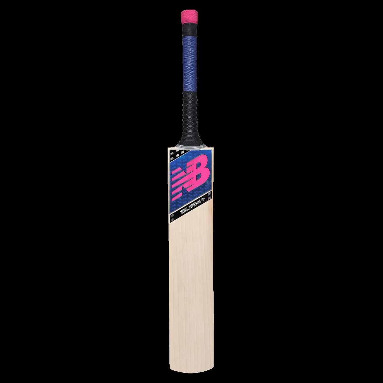 2021 New Balance Burn Junior Cricket Bat