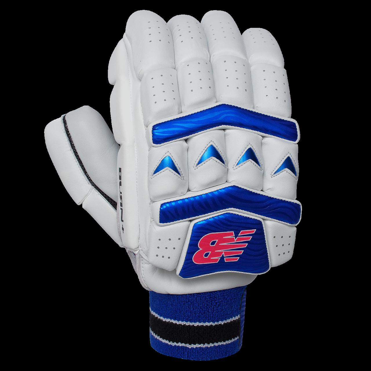 2021 New Balance Burn Junior Batting Gloves